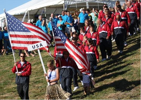 2008-worlds-team-usa-in-opening-ceremony